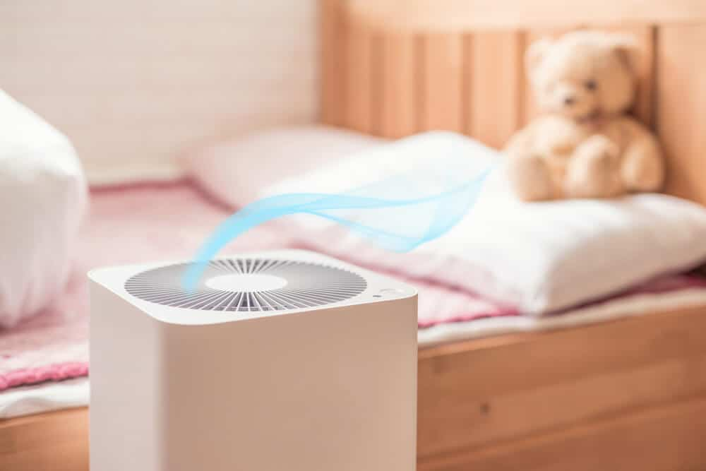 Best Air Purifiers in India 2020