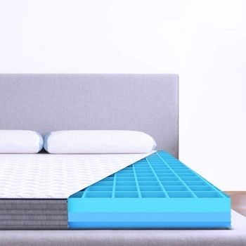 Sleep Company SmartGRID Luxe 8