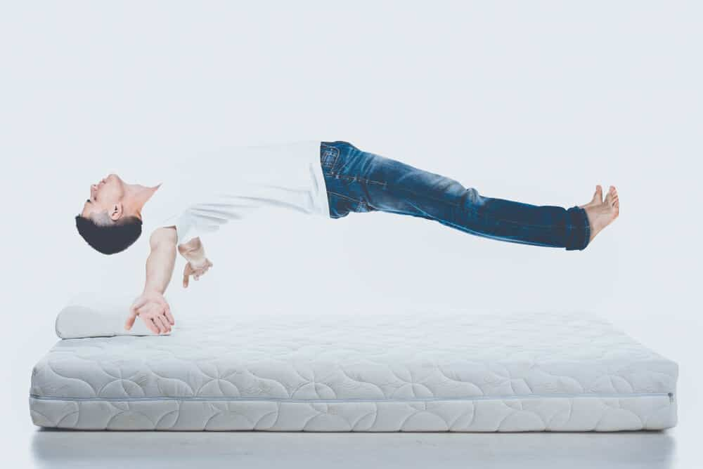 Best Mattress FOR SINGLE IN INDIA