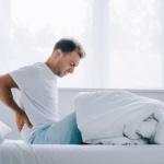 best mattress in back pain