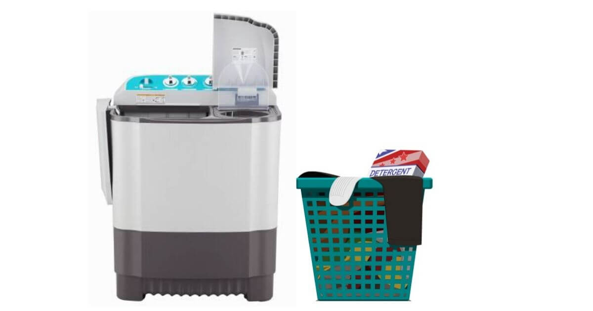 10 Best Semi Automatic Washing Machine in India 2020