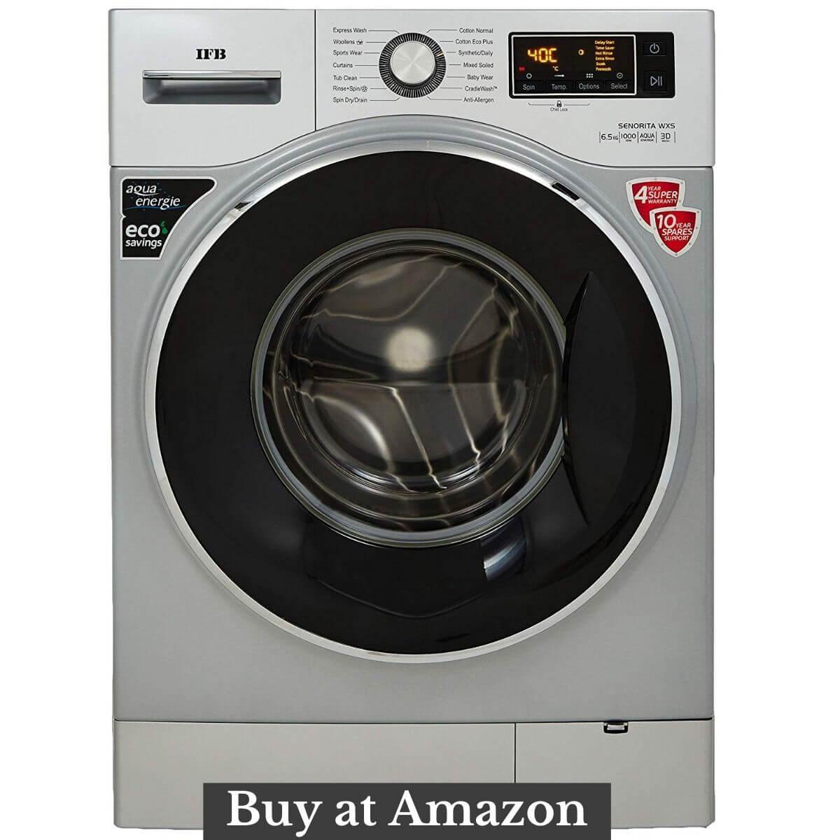 IFB Front Loading Washing Machine