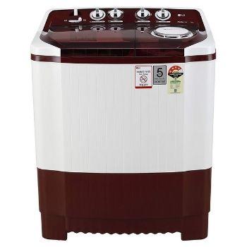 best semi automatic washing machine