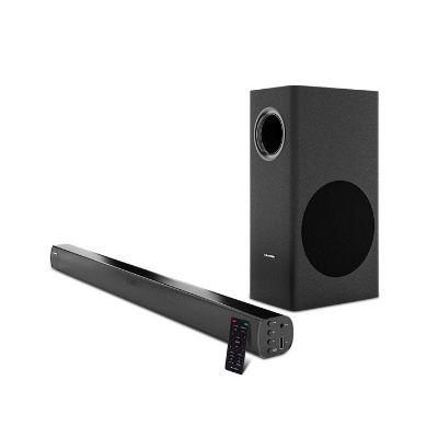 Germany's Blaupunkt SBW 100 120 Watt Wired Soundbar