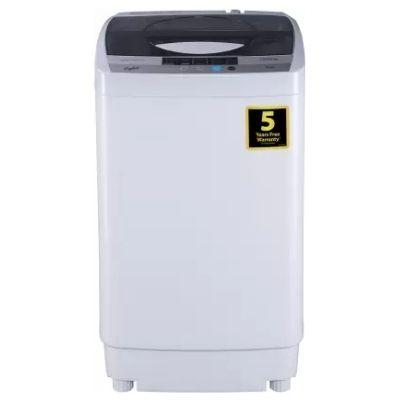 Best Washing Machine Under 12000