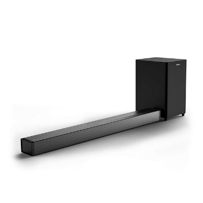 Philips 4000 Series HTL 4080 80 W Bluetooth Soundbar