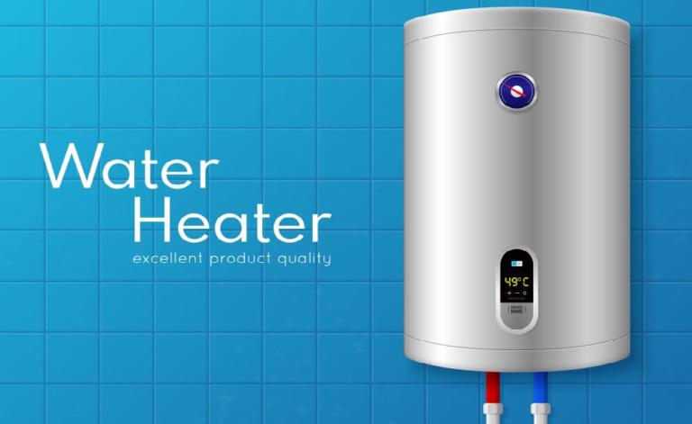 geyser water heater