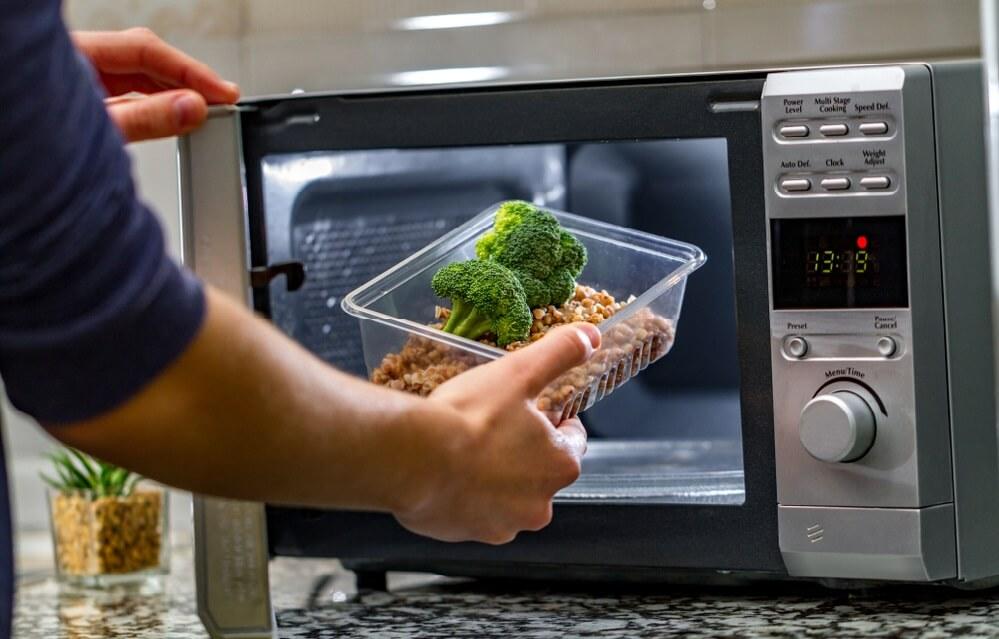 best Microwave utensils