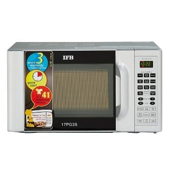 IFB 17L Grill Best Microwave Oven in India