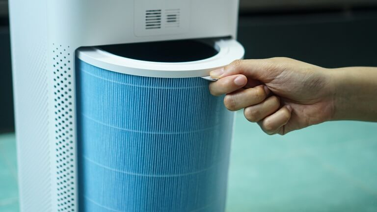 Hepa Technology Air purifiers