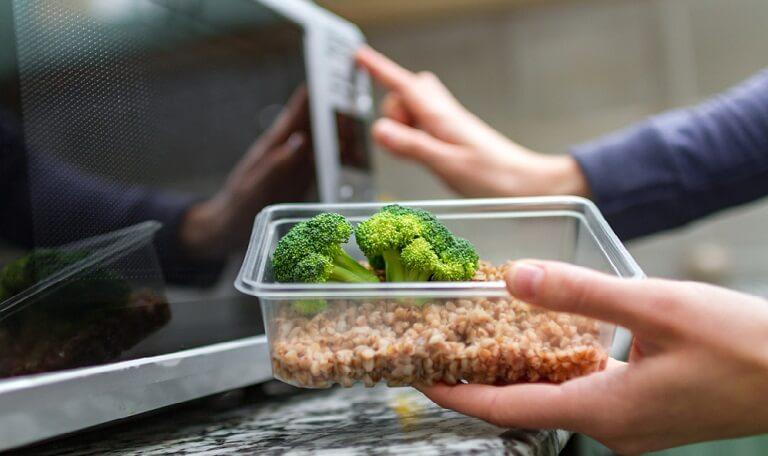microwave oven utensils